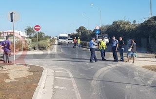 Κύπρος: 44χρονος το νέο θύμα της ασφάλτου