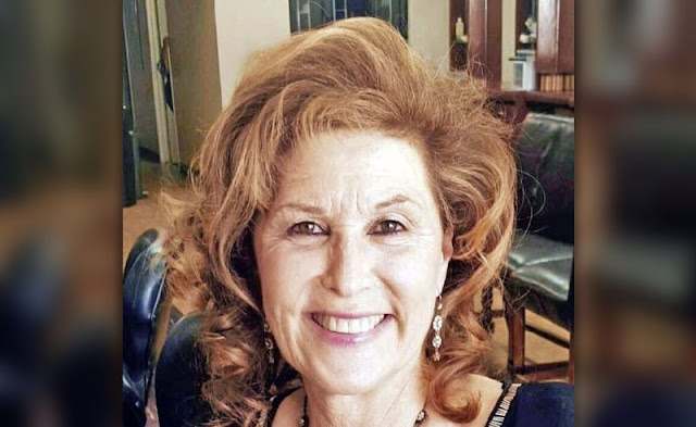 She Has Got Killed at the Synagogue by a Gunman While Saving the Life of a Rabbi