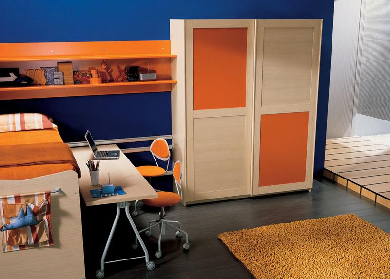 Cool teen bedroom design ideas home design - Cool teen room decor ...