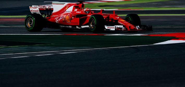 F1. Test Barcellona, giorno 4: Raikkonen il più veloce