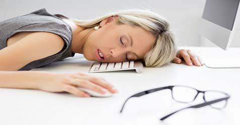 Narcolepsy Causes Symptoms and Treatments