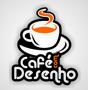 Café com desenho