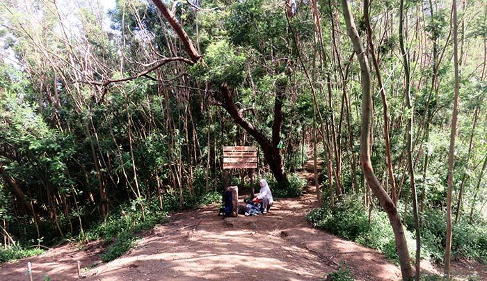 Pos 3 Gunung Sumbing via Banaran