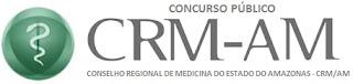 Apostila Concurso CRM/AM - AMAZONAS - (CREMAM)
