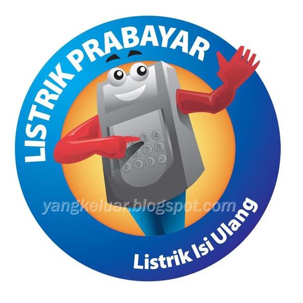 Listrik PLN Menggunakan Token Prabayar