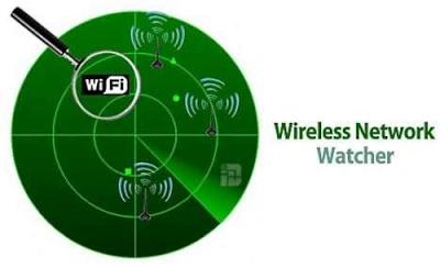wireless network watcher 2017