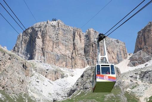Briciole di vita: Gita sulle Dolomiti - Quarta parte - Passo ...
