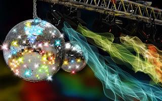 Valentin Rialland: le genre disco