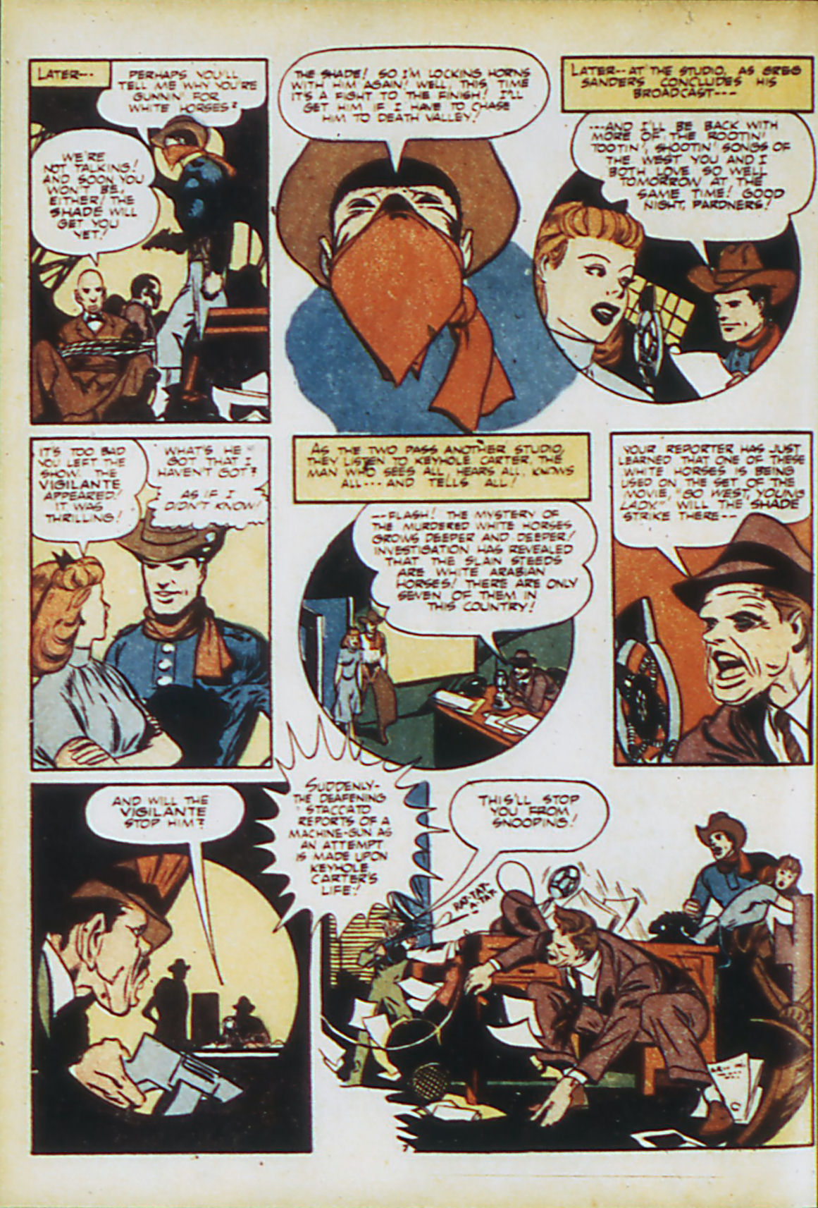 Read online Action Comics (1938) comic -  Issue #44 - 24