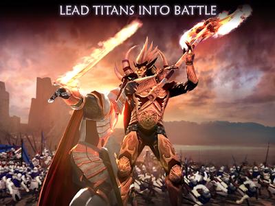 Dawn of Titans v1.13.3 Mod Apk Terbaru