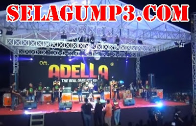 Download Lagu Dangdut Koplo OM Adella Full Album Mp3 Paling Top