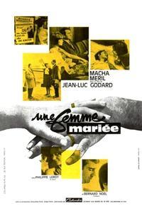 Watch Une Femme Mariée Online Free in HD