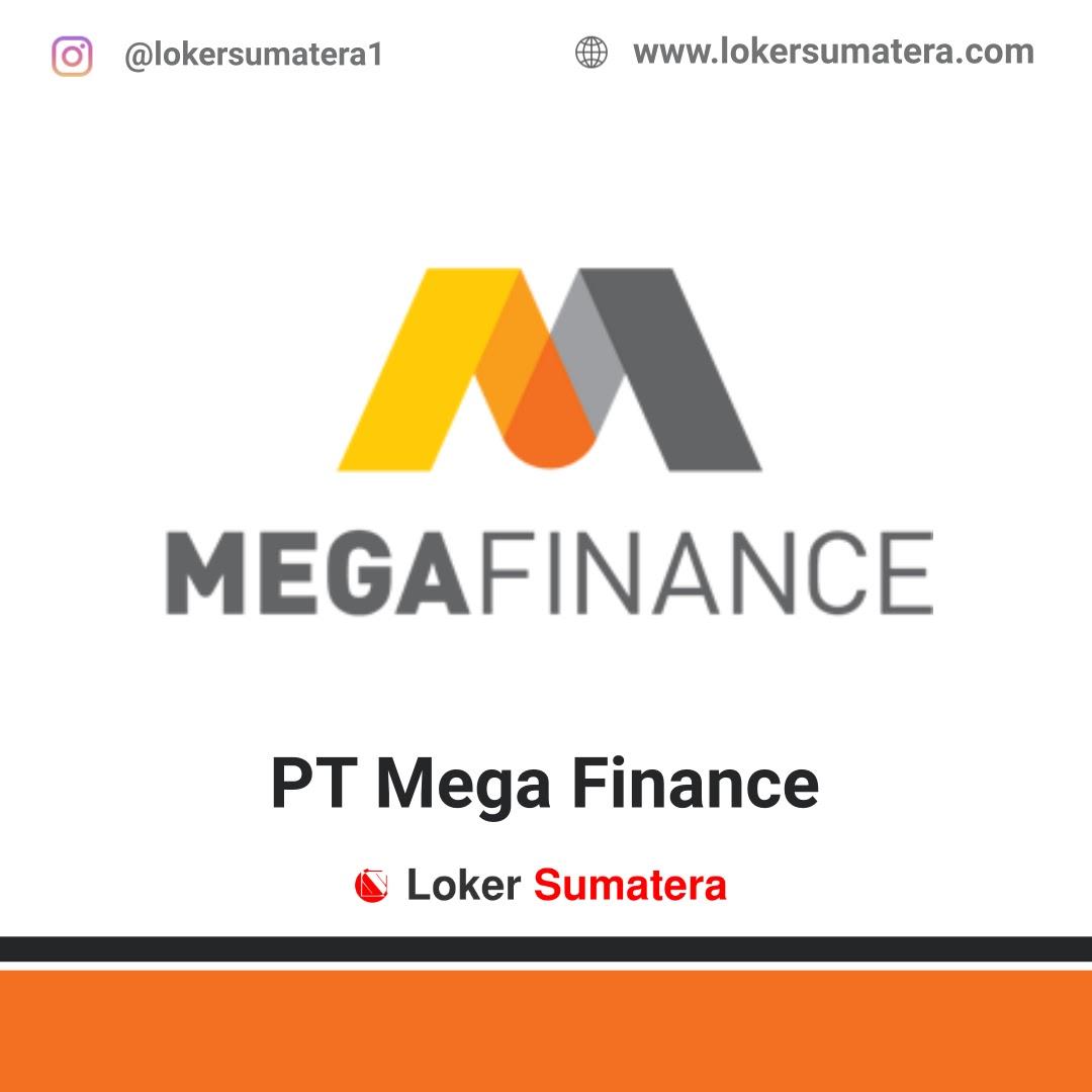 Lowongan Kerja Pekanbaru: PT Mega Finance Desember 2020