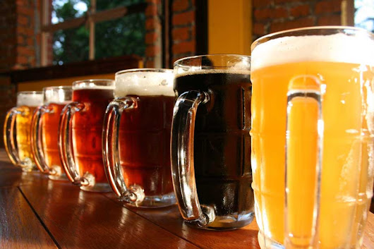 Top 10 most beers sold in Brazil