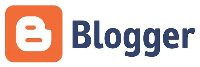Website Company Profil Blogger