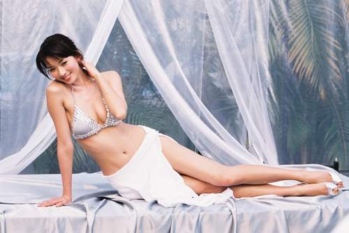 lin chi ling nude photo