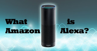 Amazon Alexa Review