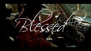 "Mance Makall releases Music Video for ""Blessed"" ft. Lady K"