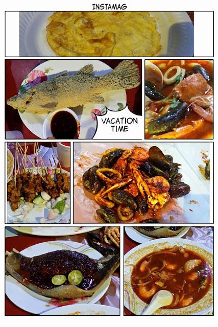 Bacang Corner Warong Che Nad