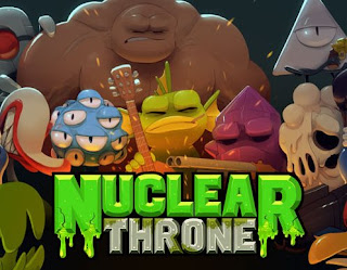 Nuclear Throne Full Version Games