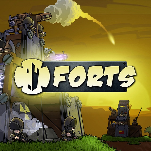 Forts Game