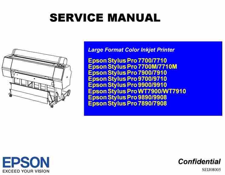 Awe Inspiring Epson Stylus Pro 7900 Service Manual Wiring Diagram Service Manual Pdf Wiring Cloud Hisonuggs Outletorg