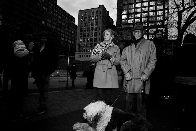 Photography by Marlon Krieger eviction day, occupy wall street, wall street, financial district, owe, money, stock exchange, 2.0, bloomberg, black and white, b&w