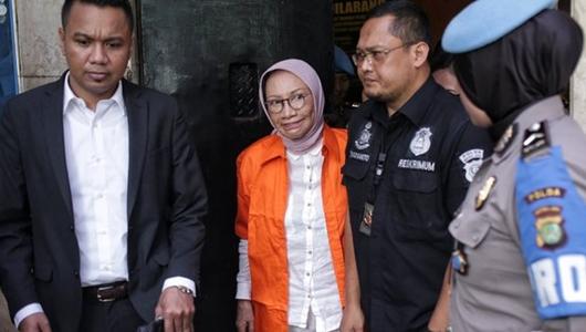 Ratna Sarumpaet Jalani Sidang Perdana Kasus Penyebaran Hoaks Kamis Pekan Depan