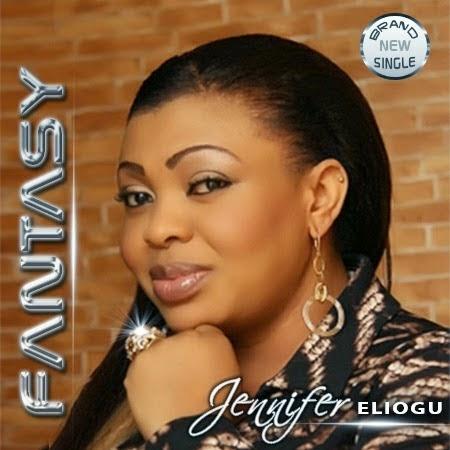 VIDEO : Jennifer Eliogu – Fantasy