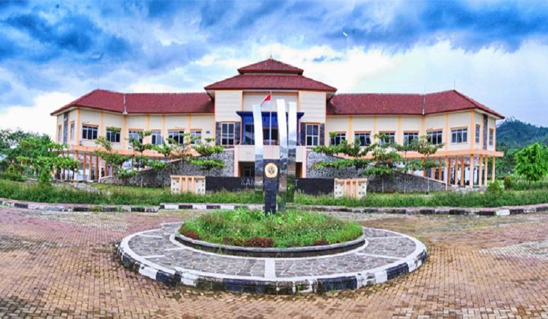 PENERIMAAN MAHASISWA BARU (POLIBARA) POLITEKNIK BANJARNEGARA