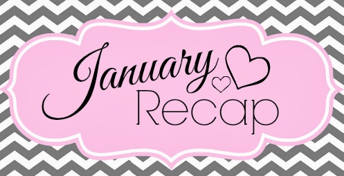 January Recap on Southern In-Law