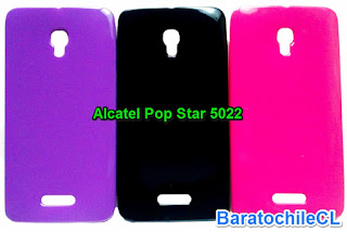 Carcasa Alcatel  Pop Star 5022