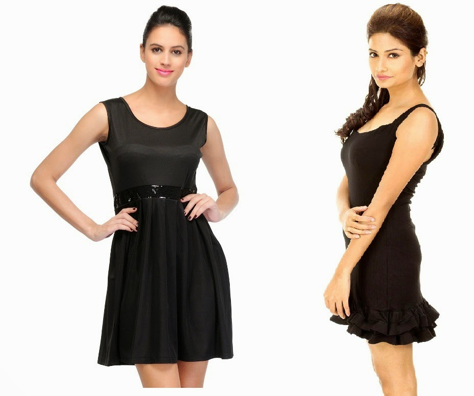 Picking The Perfect Party Dress So Saree