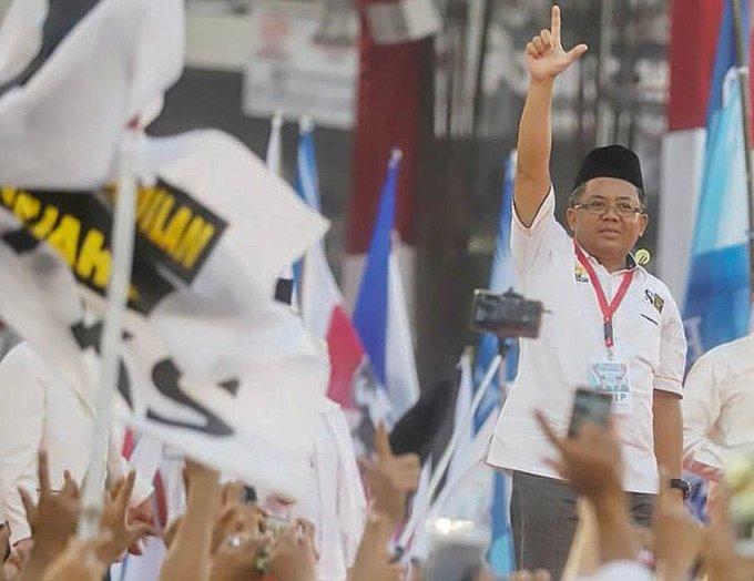 PKS Sebut Kecurangan Kertas Suara sebagai Demokrasi Kriminal