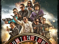 Comic 8 Casino Kings Part 1 & Part 2 (2015) Bluray 720p | Download Streaming Film