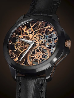 Montre Artya Dark Shams