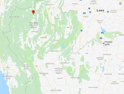 Googlemaps Karte
