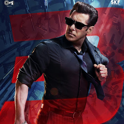 Race 3 Movie Salman Khan HD Images Download