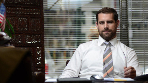Out Pennsylvania state Rep. Brian Sims isn't taking any shit from homophobic colleague Daryl Metcalfe.