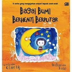 Diary Buku Yanti Mengajarkan Empati Kepada Anak Anak Lewat Cerita