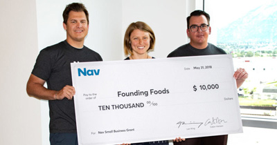 Apply Now at Nav's Small Business Grant Contest For a Chance to Receive $10,000