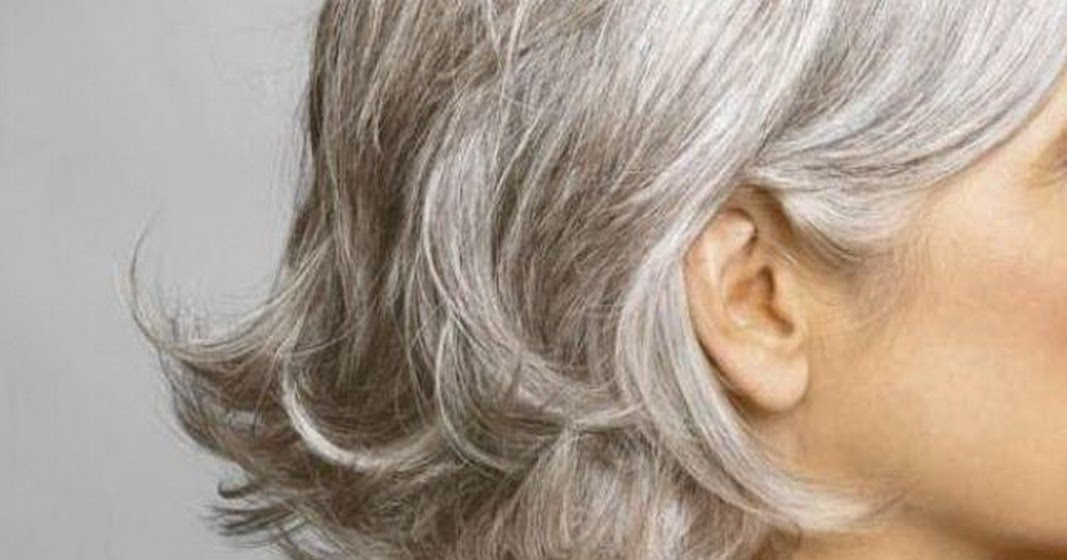 11 ways to prevent gray hair paperbuttercup - Ways prevent grey hair ...