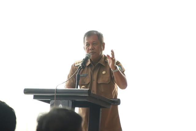 Bupati Soppeng Sayangkan ASN yang Tidak Hadir Paparkan Programnya