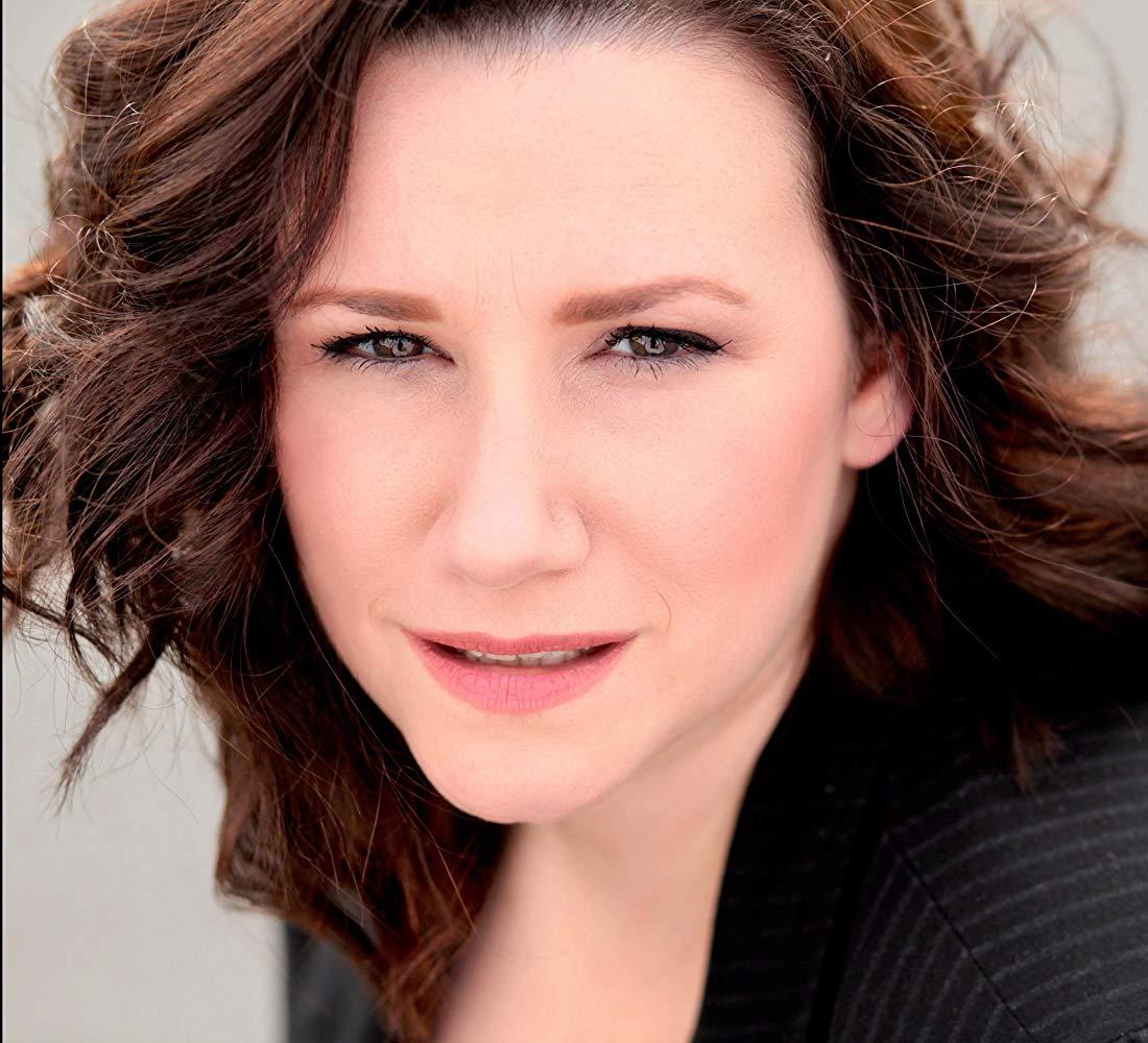 Angela Sherrill Merriott