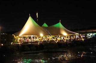 Rest O-Tent BJBR Probolinggo