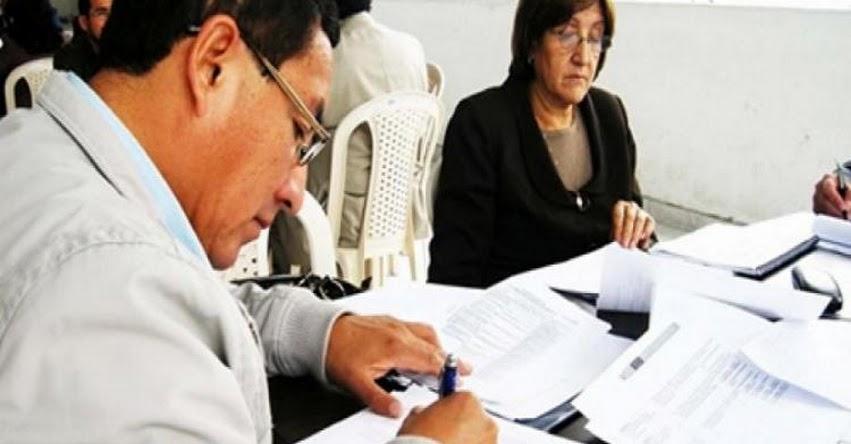 SINEACE: Destacan esencia formativa de la evaluación en la certificación de competencias