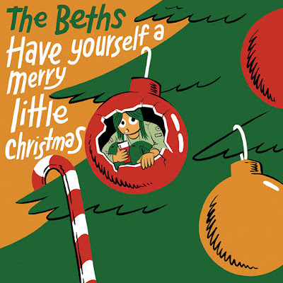 The Beths - Have Yourself A Merry Little Christmas