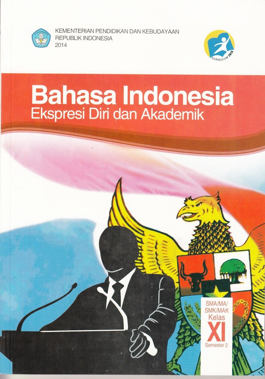 Jawaban Ukbm Bahasa Indonesia Kelas 11