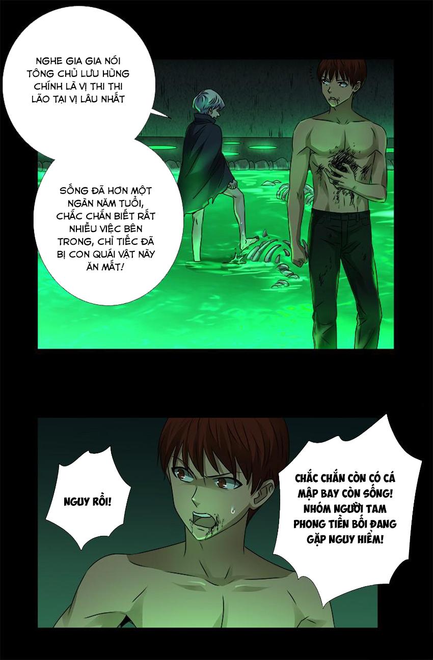 Huyết Ma Nhân Chap 292