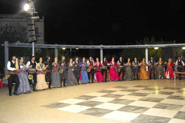 Κορυφαία συνάντηση Πολιτισμού από Πόντιους και Κρήτες
